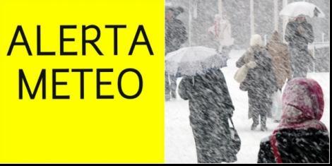 Vremea se strică în următoarele zile. Află cum va fi vremea în România și cât scad temperaturile