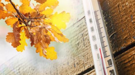 Meteo 7 noiembrie Află cum va fi vremea mâine în toată țara