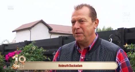 """Helmuth Duckadam, eroul de la Sevilia, în direct, la Neatza! """"Nu m-am gândit o clipă că putem să învingem Barcelona"""""""