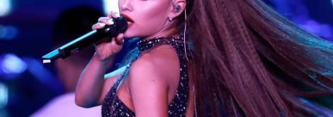 La doar 25 de ani, ea este FEMEIA ANULUI 2018! O celebra cântăreața a ajuns pe mult râvnitul loc întâi în clasamentul Billboard