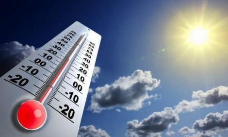 Vremea 10 noiembrie. Prognoza meteo anunță soare și temperaturi ridicate