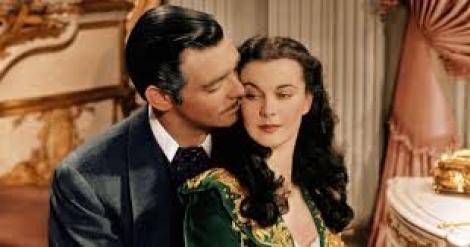 """80 de ani de când începeau filmările pentru """"Pe aripile vântului"""". Secretul uluitor despre Clark Gable! Hitler și-a pus cohortele de naziști pe urmele lui"""