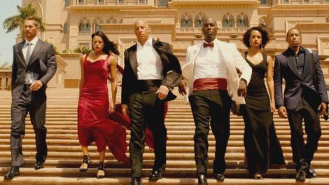 """Moartea fulgerătoare a lui Paul Walker a schimbat scenariul pentru """"Furious 7""""! Cum trebuia, de fapt, să se termine filmul"""