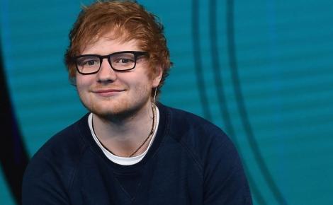 După câteva încercări cinematografice eșuate, Ed Sheeran își va face apariția într-o franciză de succes! Ce rol va avea cântărețul