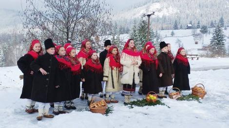 România 2018. Care sunt Tradițiile și Obiceiuri de Crăciun la români