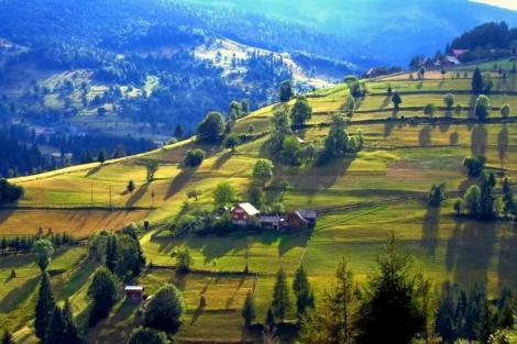Un loc din România se află pe o listă a celor care descriu cel mai bine Europa! Aici totul este cu adevărat magic