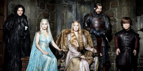 Așteptarea a luat sfârșit! Acesta este primul teaser al mult așteptatului sezon opt din serialul Game of Thrones