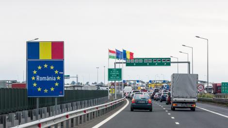 Ultima oră! România intră în Schengen! Parlamentul European cere oficial ca țara noastră să fie admisă în spaţiul Schengen