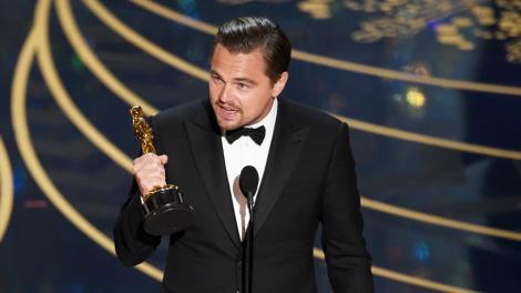 Leonardo DiCaprio este pus într-o situație dificilă! Va trebui să returneze un trofeu Oscar, din cauza unor acuzații de fraudă