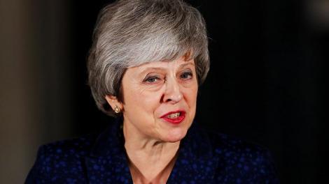 """Votul decisiv pentru premierul britanic Theresa May s-a încheiat! Ce a decis majoritatea: """"rezultat teribil pentru prim-ministru"""""""