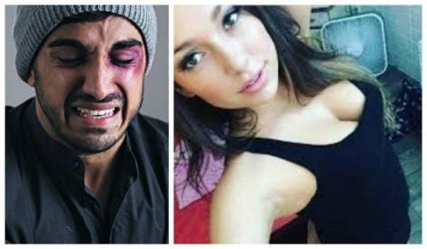 Momente de coșmar pentru un tânăr care s-a îndrăgostit de o fată cunoscută pe Facebook!