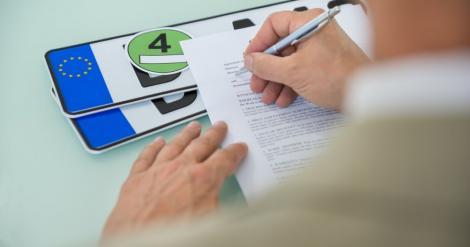 Ce trebuie să știe șoferii despre înmatricularea auto! Acte necesare pentru înscrierea unei mașini