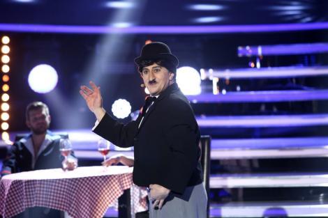 """Connect-R, Barbara Isasi, Mihai Trăistariu, Romică Țociu și duetul Raluka și Ana Baniciu """"se bat"""" în musicaluri, pentru marele premiu """"Te cunosc de undeva!"""""""