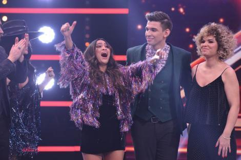 Decizia! Ei sunt MARII FINALIȘTI ai celui de-al optulea sezon X Factor!