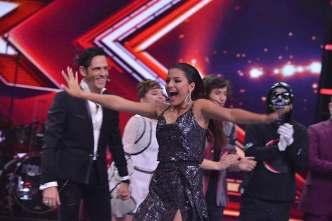 Semifinala X Factor, un test de rezistență pentru emoțiile noastre. Se știu finalistii seonului al optulea!