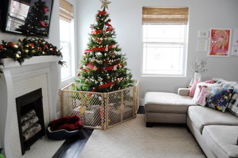 Crăciun 2018. Cum să îți decorezi casa pentru sărbătorile de iarnă