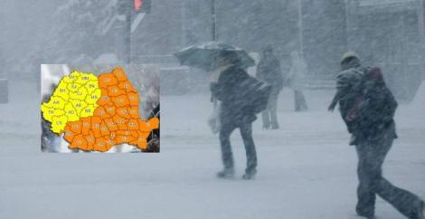 Meteo 18 decembrie. Cum va fi vremea în București și la munte