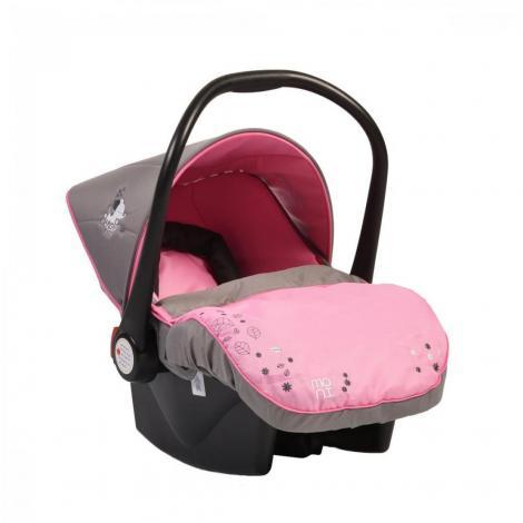 Scaunul auto pentru bebe și criteriile de respectat în alegerea lui - recomandările specialiștilor Nichiduță