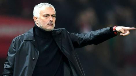 Lovitură puternică pentru Jose Mourinho, după ce a fost demis de la Manchester United. Cine îi va lua locul
