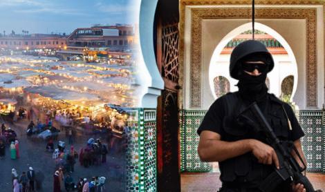 Și-au găsit sfârșitul într-un mod înfiorător! Două turiste au fost găsite aproape decapitate, într-un cort de lângă un oraș din Maroc