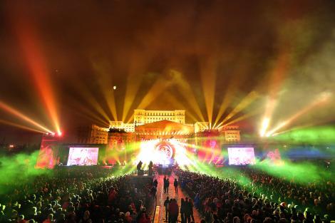 Revelion 2019 în Piața Constituției. Cine sunt artiștii români și internaționali invitați