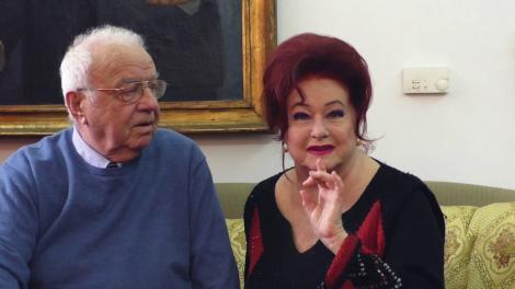 Stela Popescu, pact SECRET cu Alexandru Arșinel înainte să moară! Ce a ieșit la iveală