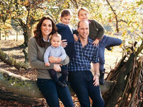 Un nou copil la Casa Regală a Marii Britanii? Se pare că Ducesa Kate Middleton ar fi însărcinată cu cel de-al patrulea copil. Ce spun reprezentanții familiei