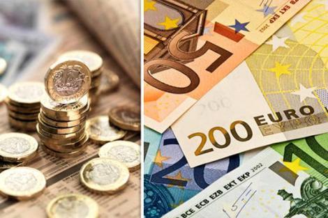 BNR Curs Valutar 19 decembrie. Cât cresc azi euro, dolarul și lira sterlină