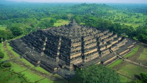 """Uită tot ce știai! Aceasta este, de fapt, cea mai veche piramidă din lume: """"Este un templu unic!"""" - FOTO"""