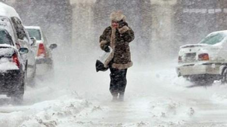 Meteo 21 decembrie. Ce anunță prognoza meteo la București și la munte