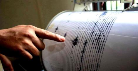 Încă un cutremur s-a resimțit în România! Unde s-a produs și ce magnitudine a avut!