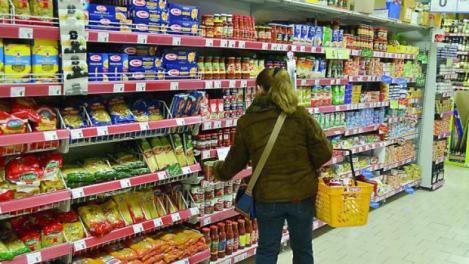 ALERTĂ în prag de sărbători! Aceste produse au fost interzise în Uniunea Europeană, mai puțin în România. Sănătatea consumatorilor este în pericol