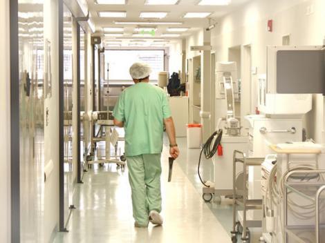 Stare de alertă într-un spital din Ploiești, după ce încă un caz de infecție cu stafilococ auriu a fost depistat