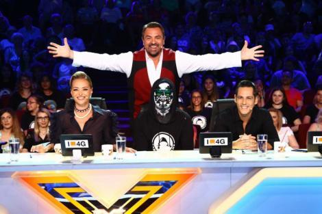 Povestea celei mai frumoase... povești! X Factor România și eroii săi minunați!