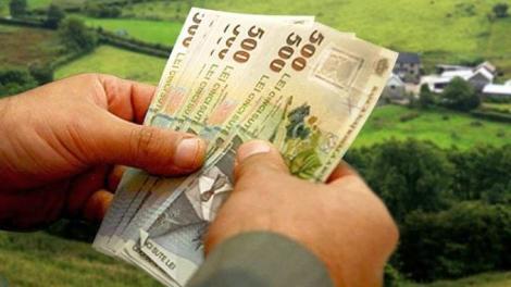 Ultima ORĂ! Sprijin de 1000 de euro pentru ROMÂNII, care fac asta! Autoritățile au făcut anunțul