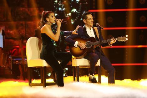 """Doinița și Ștefan au adus magia pe scena X Factor. Crăciunul a venit mai devreme cu două zile: """"Acum, eu vreau acasă!"""""""