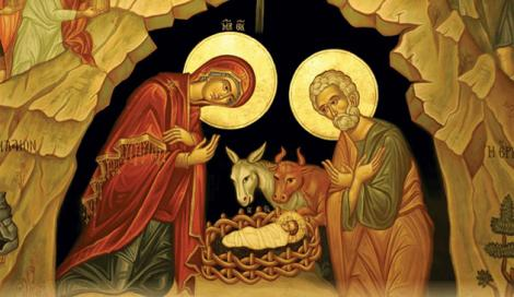 La mulți ani de Crăciun! Ce nume se sărbătoresc pe 25 decembrie