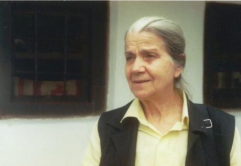 Tragedie în ajun de Crăciun! Eugenia Bosânceanu, marea doamnă a filmului românesc, s-a stins din viață