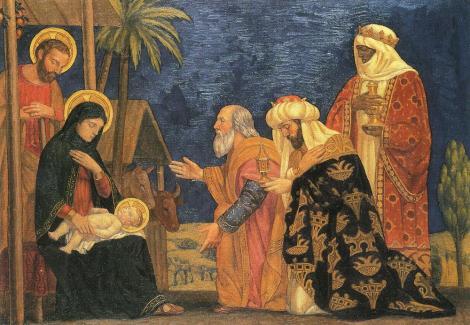 Tainele darurilor aduse de magi Pruncului Iisus au fost deslușite. Ce semnificație au aurul, tămâia și smirna?