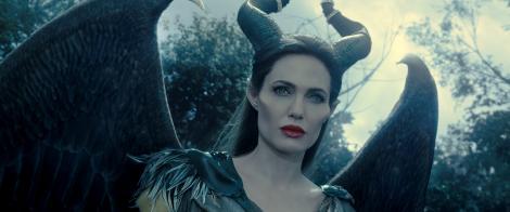 """Antena 1 difuzează astăzi şi mâine două producții Disney: """"Bambi"""" și """"Maleficent"""""""