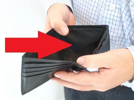 Ce să pui în portofel de Revelion ca să ai noroc tot anul! Vei face bani mulți