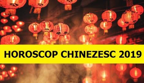 """România în horoscopul chinezesc 2019! Ce urmează să se întâmple! """"Va veni anul în care..."""""""