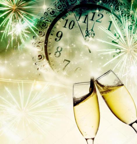 Ce să mănânci de Revelion ca să îți meargă bine tot anul! Vei avea mult noroc