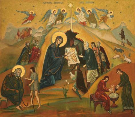 Decembrie 2018. Ce sărbători religioase cu cruce roșie sunt luna aceasta
