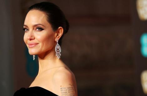 Un celebru actor este ținut sub papuc! Are interzis de la soție să joace în vreun film alături de frumoasa Angelina Jolie
