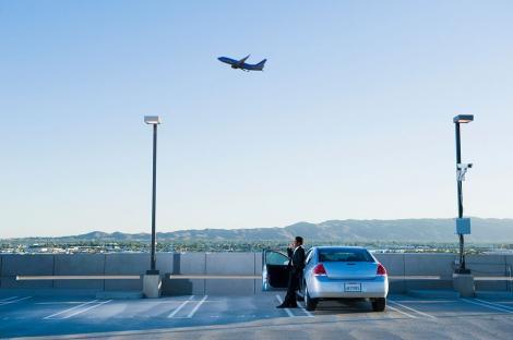Parcare pe termen lung Aeroportul Otopeni