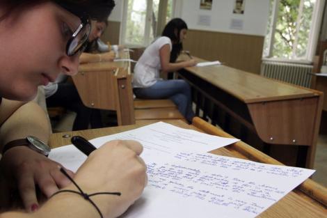 Schimbare uriașă în învățământ! Ministerul anunță un nou examen la liceu! Când se va da