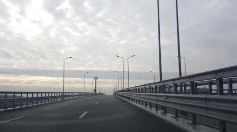 """Autostrada Ploieşti - Comarnic- Brașov are o dată de finalizare! Anunțul a fost făcut în această seară: """"Nu aş vrea să fiu foarte optimistă"""""""