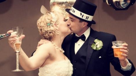 Revelion 2019. Tradiții și superstiții pentru noroc în dragoste. Ce să faci la 12 noaptea