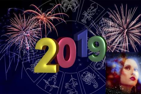 Horoscop Revelion 2019. Ce zodii vor trăi o dramă în noaptea de Anul Nou